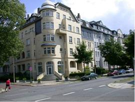 Kaßberg Chemnitz